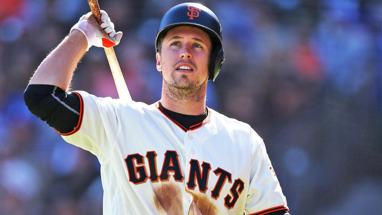 Image result for buster posey 2017