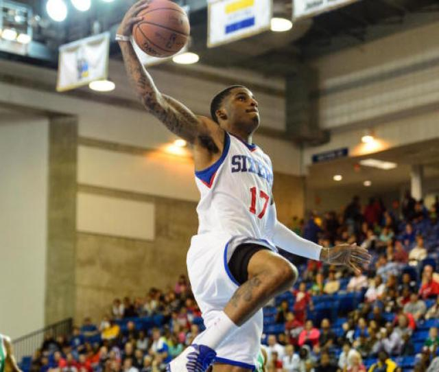 Nba D League All Star Game 2017 Rosters Date Time Tv Channel Live Stream Cbssports Com