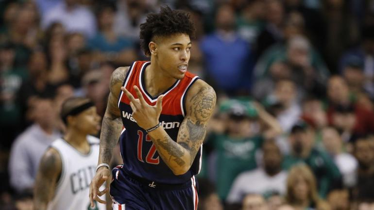 Kelly Oubre Jr. is excited to return to Boston: 'People are going to be booing me' - CBSSports.com