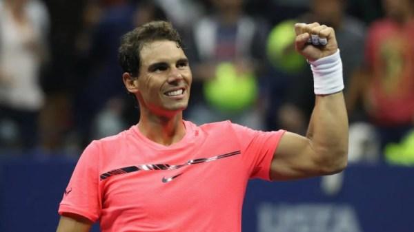 US Open Tennis 2017: Sunday TV schedule, results, stream ...