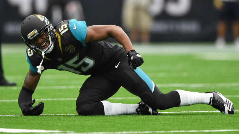 Image result for allen robinson 2017 injury