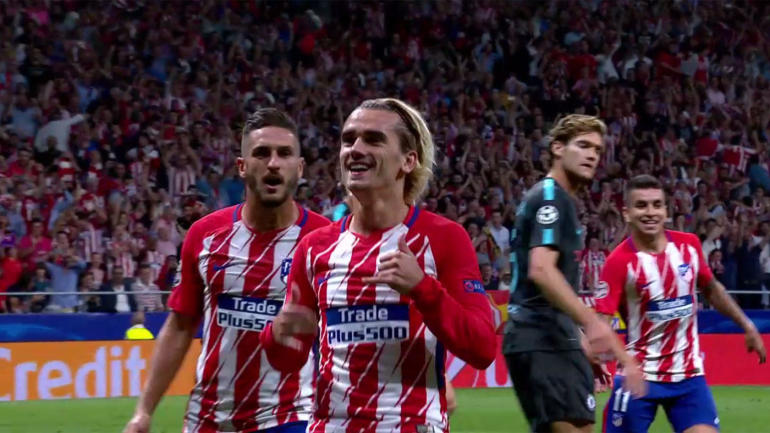Atletico Madrid vs. Roma live stream info, TV channel, updates: How to watch Champions League on ...