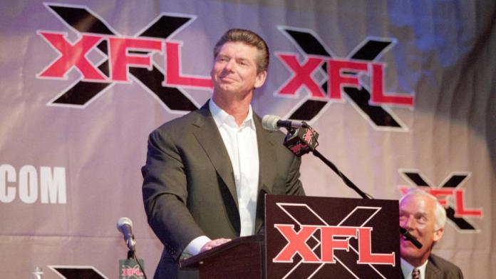 This is the XFL, again: Controversial football league set to return in 2020