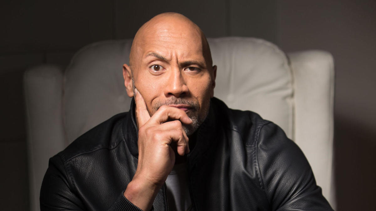 Dwayne 'The Rock' Johnson buys XFL for $15 million with partners Redbird Capital and Dany Garcia
