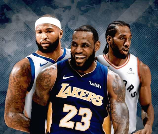 2018 Nba Offseason Roster Changes Player Movement Signings Trades Grades For Every Team Cbssports Com