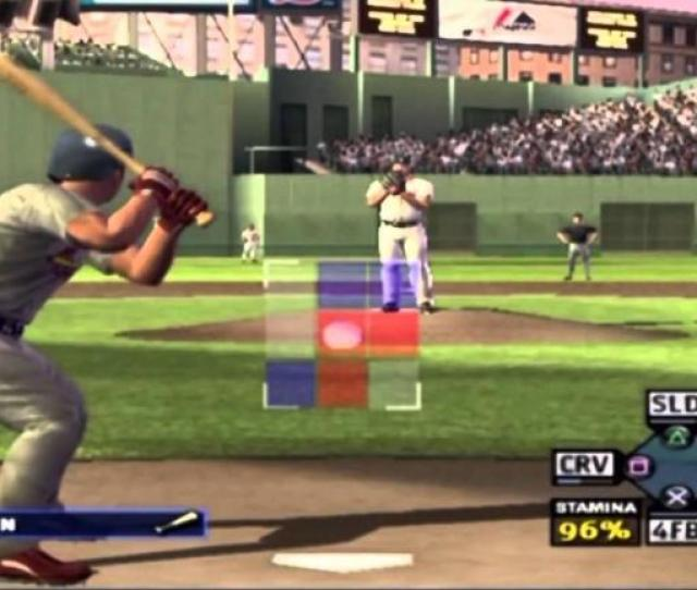 It Sounds Like Ea Sports Is Hoping To Bring Back Mvp Baseball Franchise Cbssports Com