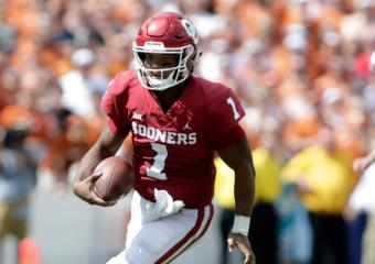 College football scores, schedule, games today: Oklahoma, Auburn kick off the action early