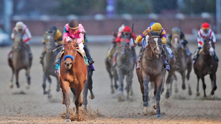 Breeders' Cup 2020: Horses, post time, how to watch, live stream ...