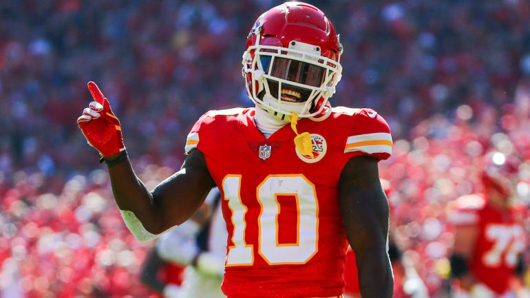 Image result for tyreek hill and his family