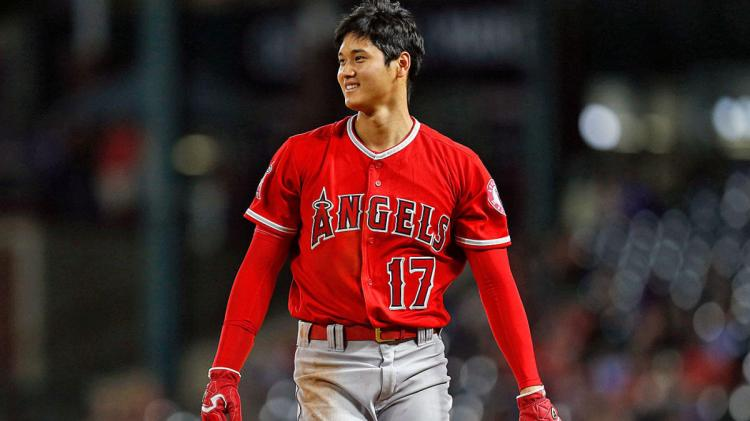 The Angels are trying to develop more two-way players like ...
