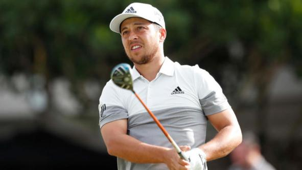 Image result for xander schauffele