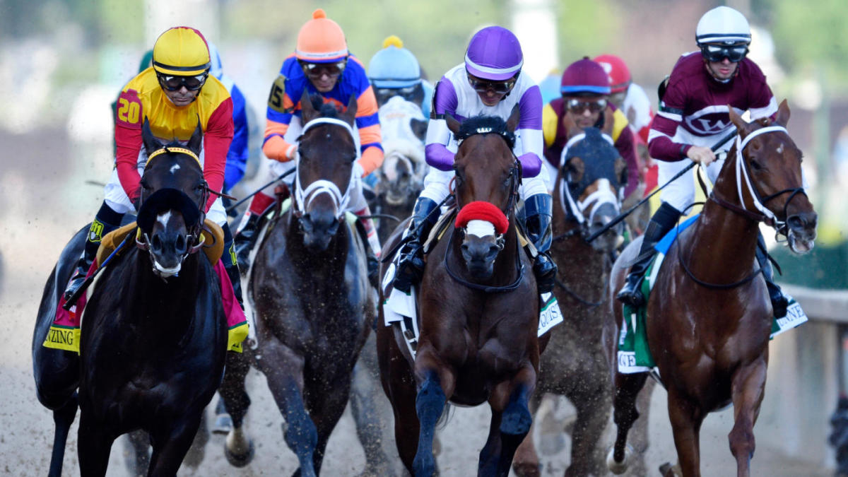 2019 Ohio Derby odds, contenders, lineup: Horse racing ...