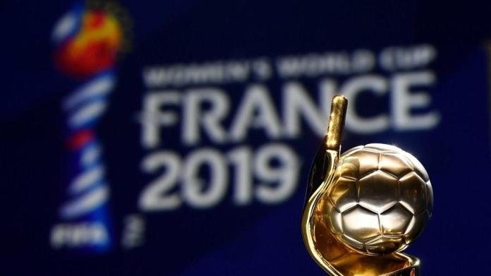 2019 Women's World Cup schedule, dates, watch on TV, live