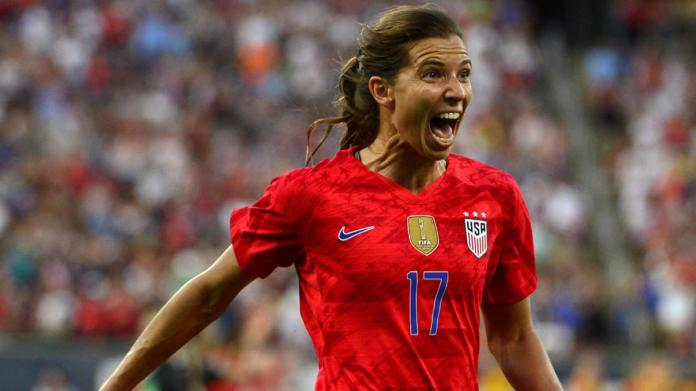 92d398a0 Women's World Cup odds, predictions 2019: Betting lines, top expert ...
