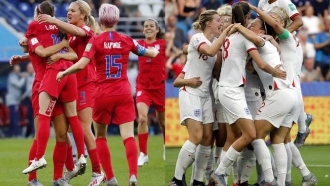 Image result for USA-England Soccer