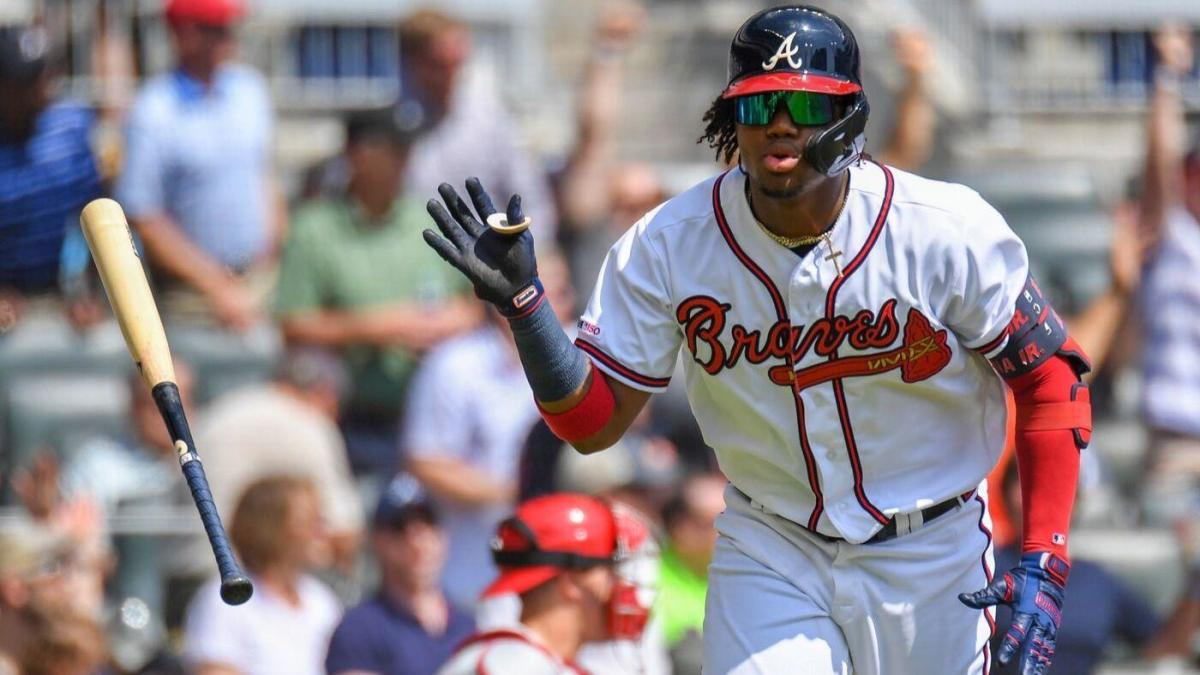 Image result for ronald acuna jr
