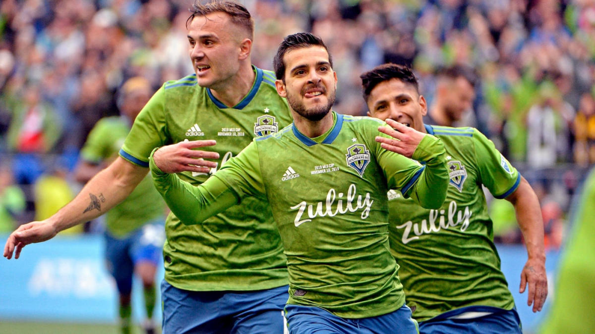 Columbus Crew vs. Seattle Sounders: MLS Cup live stream, TV channel, how to watch online, news