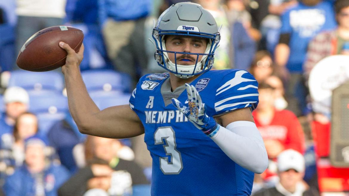 Memphis vs. Arkansas State: Live stream, watch online, TV channel, kickoff  time, football game preview - CBSSports.com