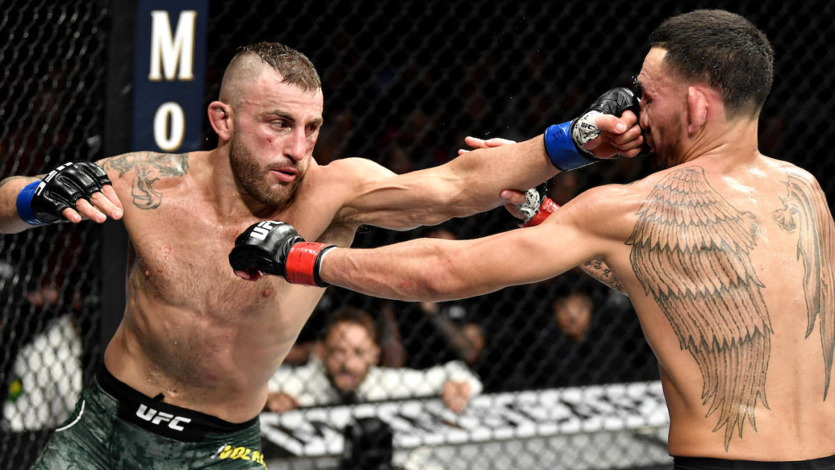 UFC divisional rankings: Huge clashes set as Fight Island kicks off at UFC 251 with three title bouts