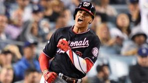 Nationals' Juan Soto cleared to play after negative COVID-19 tests, per report - CBSSports.com