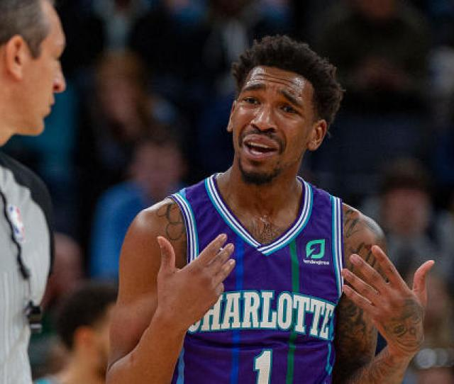 Hornets Malik Monk Suspended Indefinitely For Violating Nbas