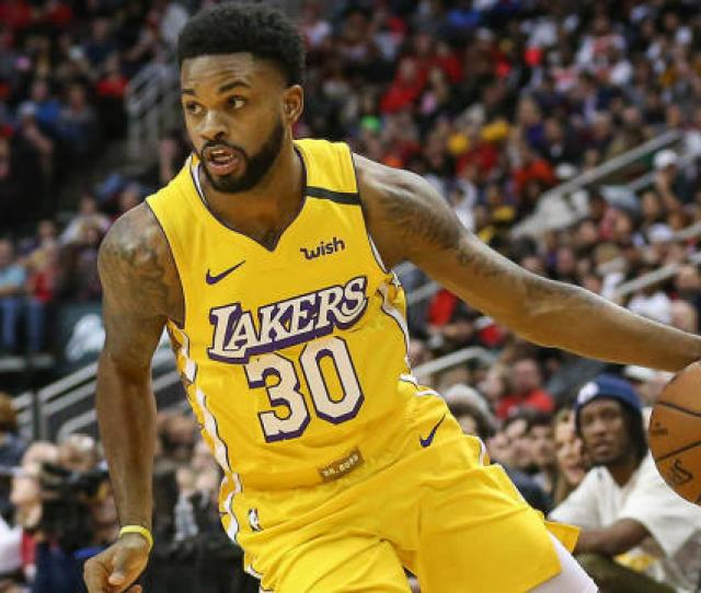 Troy Daniels To Sign With Nuggets After Being Waived By Lakers