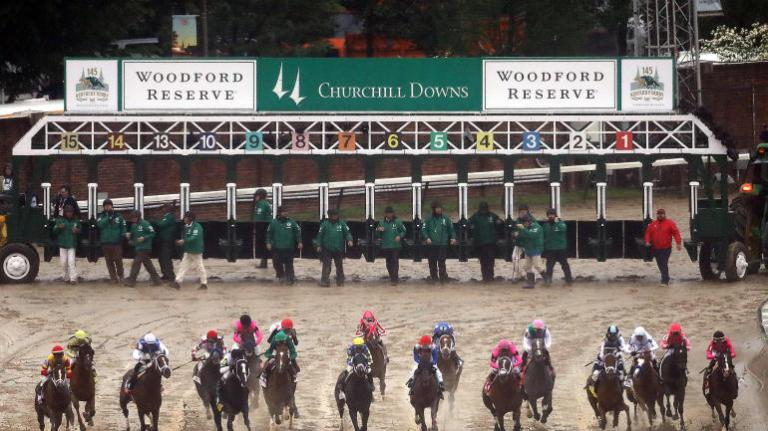 Kentucky Derby 2020: Horses, how to watch, post time, TV channel ...