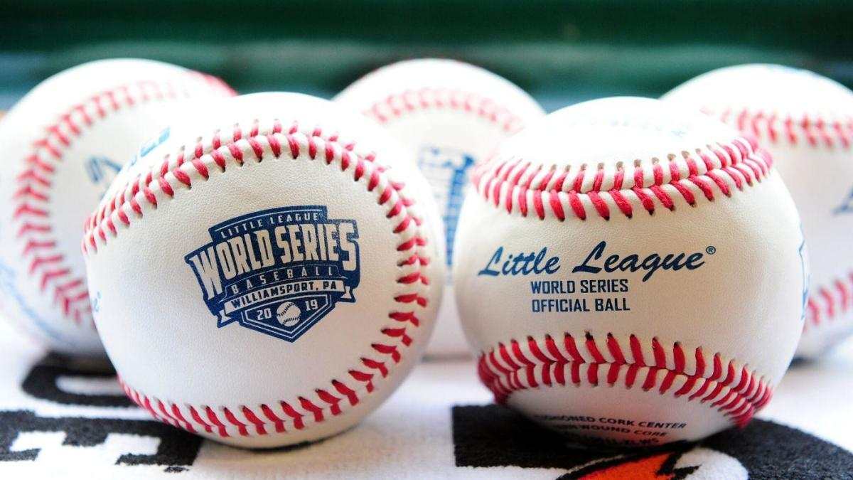 Little League World Series canceled for first time due to COVID-19 pandemic