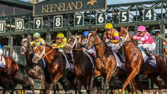 Keeneland Pick 5 odds, predictions: Handicapping champion reveals ...
