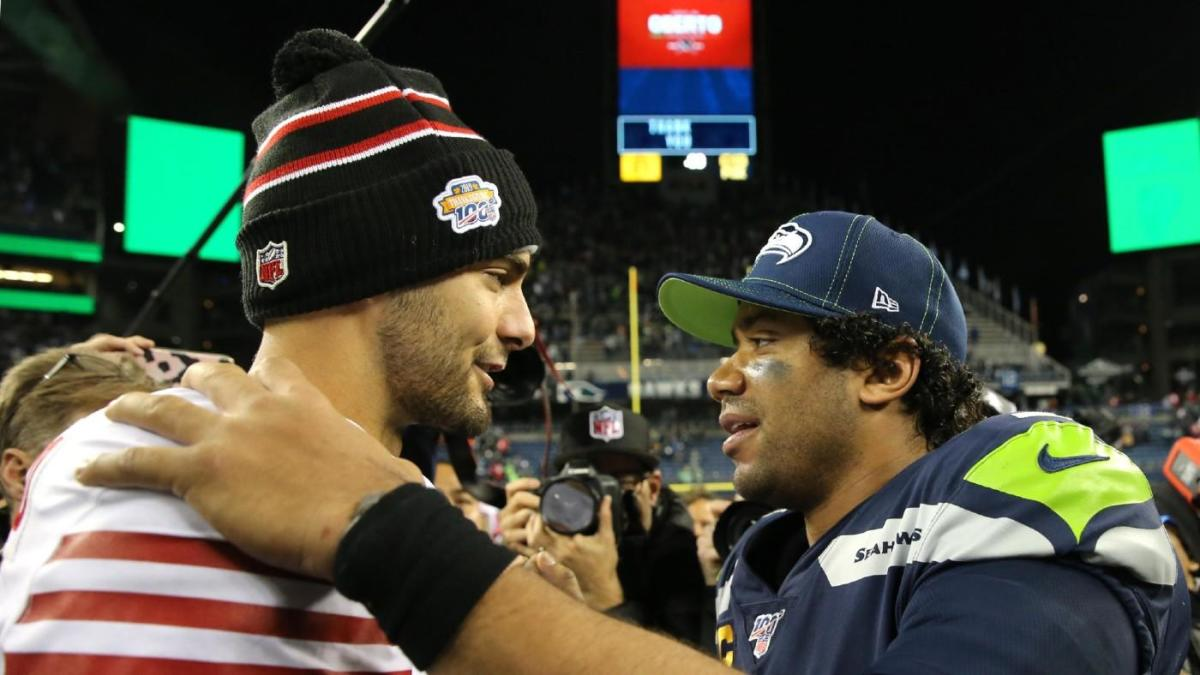 2020 NFL Divisional Power Rankings: AFC East moves up after Tom Brady exits division