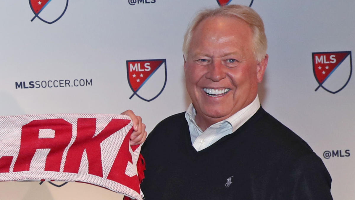 Real Salt Lake owner Dell Loy Hansen 'disappointed' over MLS walkout, threatens to 'cut jobs again'