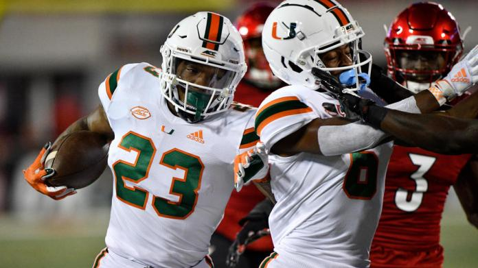 Florida State vs. Miami: Prediction, pick, odds, point spread, line, football game, live stream, kickoff time