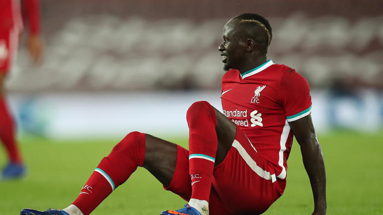 Liverpool Star Sadio Mane Tests Positive For Covid 19 Ahead Of Premier League Match Vs Aston Villa On Sunday Techfinguy