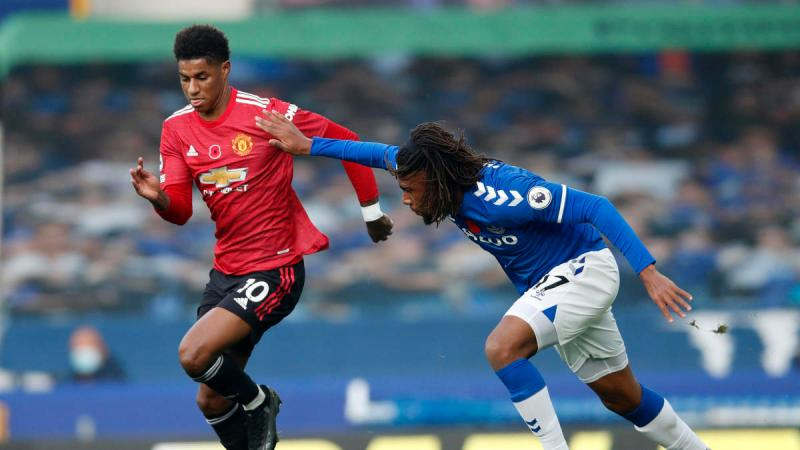 Everton vs. Manchester United: EFL Cup live stream, TV channel, how to  watch Carabao Cup online, news and odds - Latest News Post