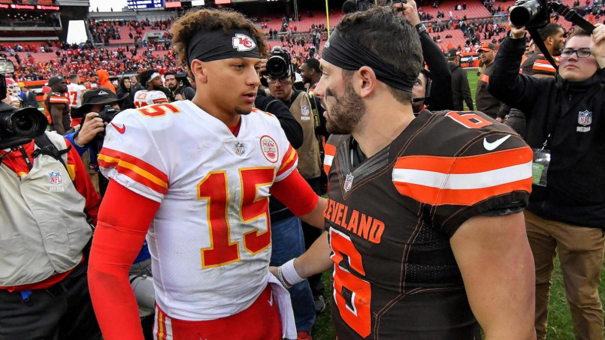 2021 NFL schedule release: CBS unveils full Week 1 slate, including Browns  vs. Chiefs and Bills vs. Steelers - CBSSports.com