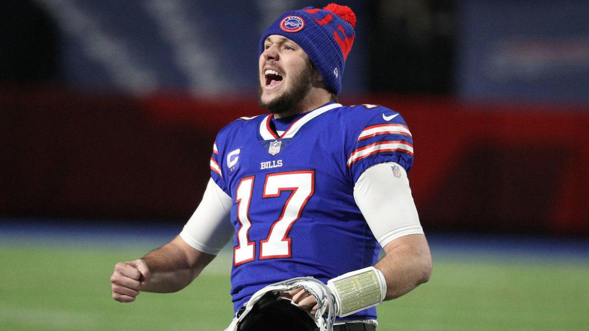 Bills, Josh Allen agree to terms on six-year extension worth reported $258 million - CBSSports.com