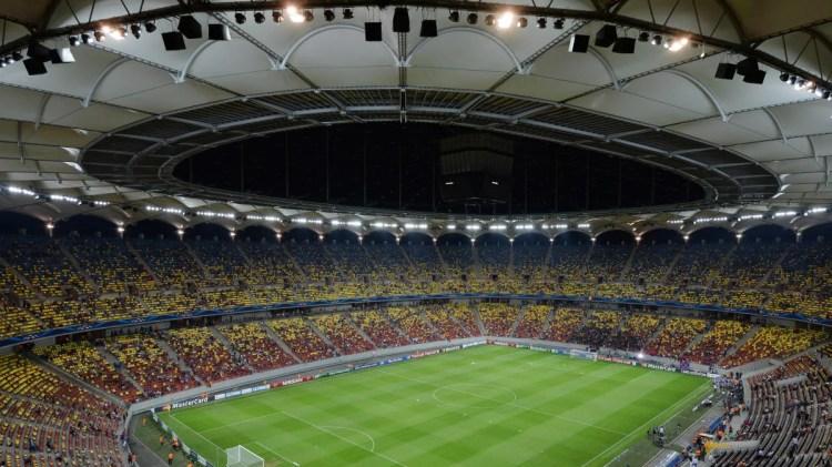 Chelsea Champions League match against Atletico Madrid ...