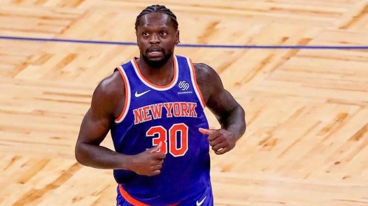 Knicks vs. Pelicans odds, line, spread: 2021 NBA picks ...