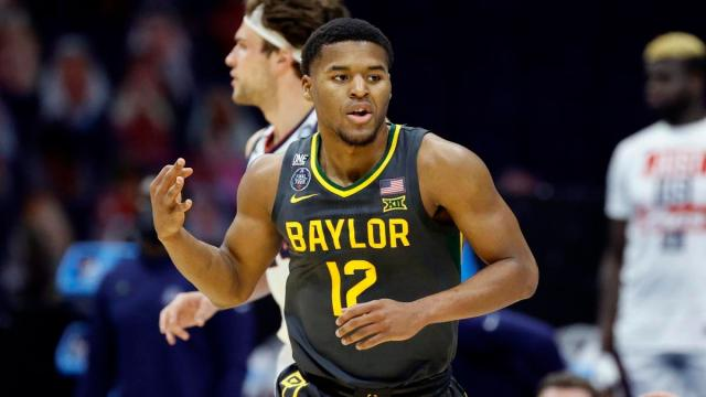 2021 NBA Draft: Baylor's Jared Butler sidelined until he is cleared by  medical panel, per report - CBSSports.com