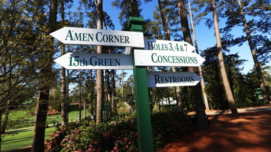 2021 Masters live stream, watch online: Full coverage, TV channel, schedule for 1st round on Thursday