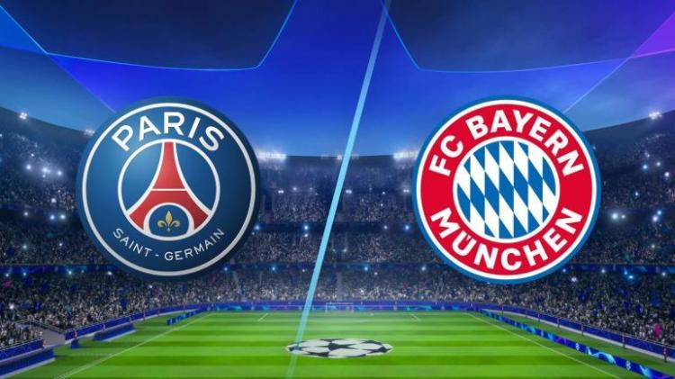 PSG vs. Bayern Munich on Paramount+: Live stream UEFA ...