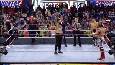2021 WWE WrestleMania 37 results, recap, grades: Roman Reigns, Edge, Daniel Bryan deliver all-time main event