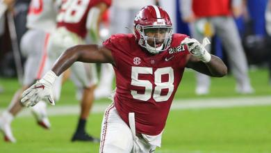 2021 NFL Draft trade tracker, draft order after trades: Patriots trade up to select Christian Barmore