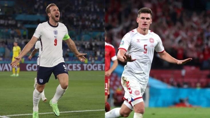UEFA Euro 2020 England vs. Denmark bold predictions: Harry Kane's revival continues; Bukayo Saka returns - CBSSports.com