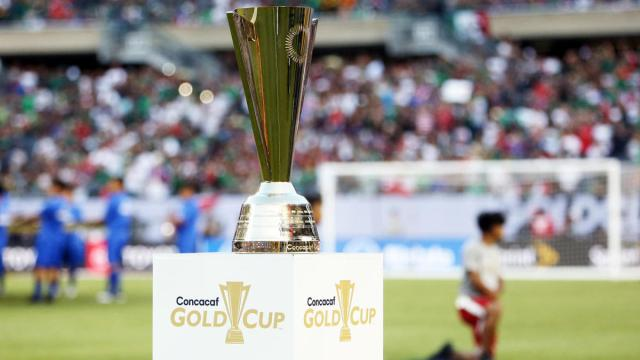 Concacaf Gold Cup 2021 TV schedule, live stream, standings: USMNT, Mexico  enter as big favorites - CBSSports.com