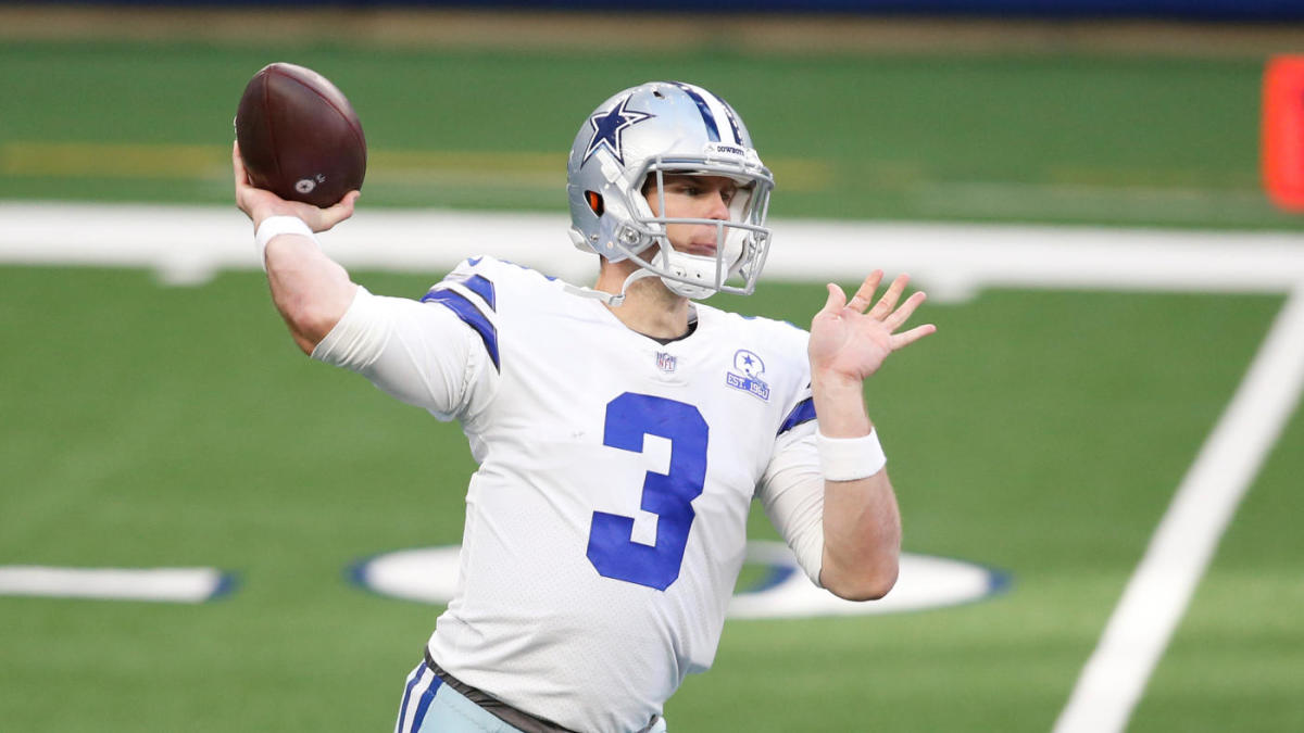 Dallas cowboys quarterback dak prescott warms up before the first half of an nfl football game against the new york giants in arlington, texas, sunday, oct. 2021 NFL Hall of Fame Game odds, predictions: Steelers vs ...