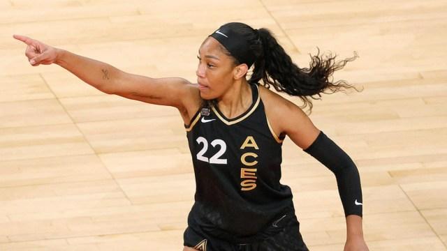 2021 WNBA playoffs: Las Vegas Aces vs. Phoenix Mercury semifinal preview,  how to watch - CBSSports.com
