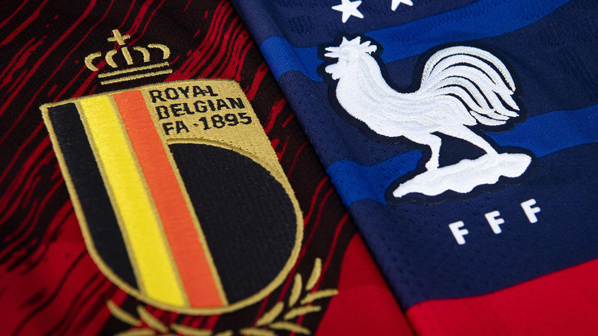 Romelu lukaku was the provisional top. Belgium Vs. France Live Stream: Watch UEFA Nations League ...