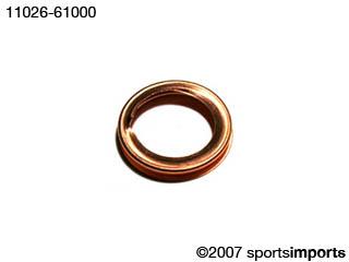 Washer - Drain Plug Image