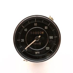 1600 Speedometer Image